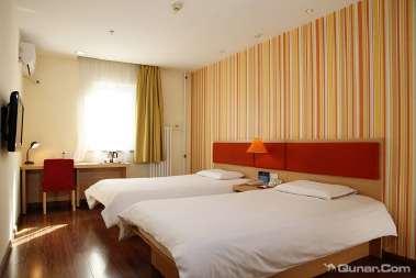 如家快捷酒店(北京传媒大学西门店)