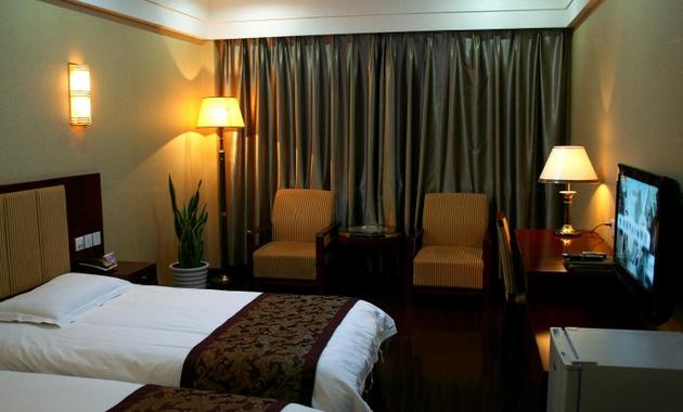 安庆石化大酒店