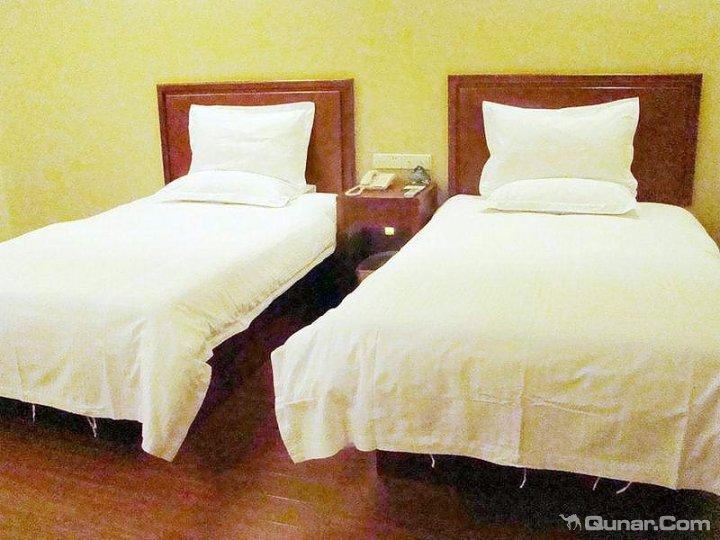 格林豪泰酒店(太原兴华街店)