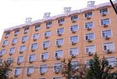 汉庭酒店(哈尔滨哈工大店)