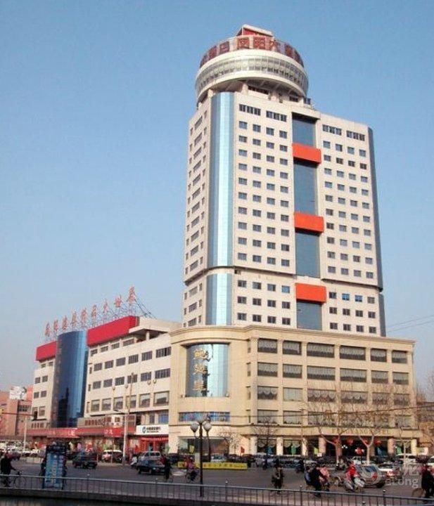 凤阳大酒店