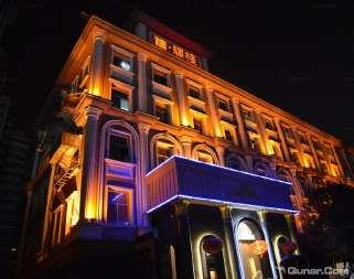 北京檀驿站精品酒店