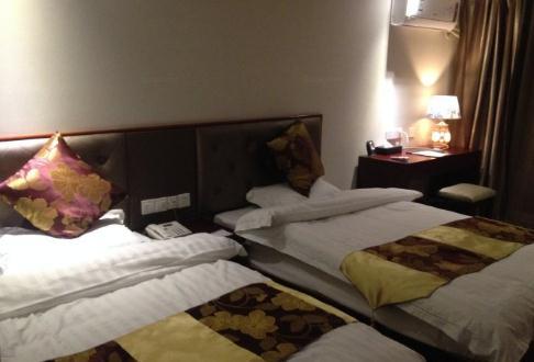 徐州圣廷精致酒店