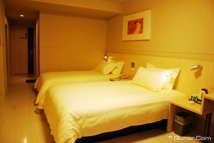 锦江之星酒店(南京迈皋桥店)