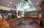 赣州东阳山大酒店