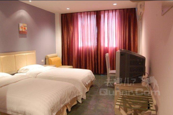 宜家酒店公寓