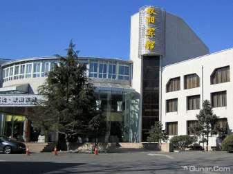 北京双阳宾馆