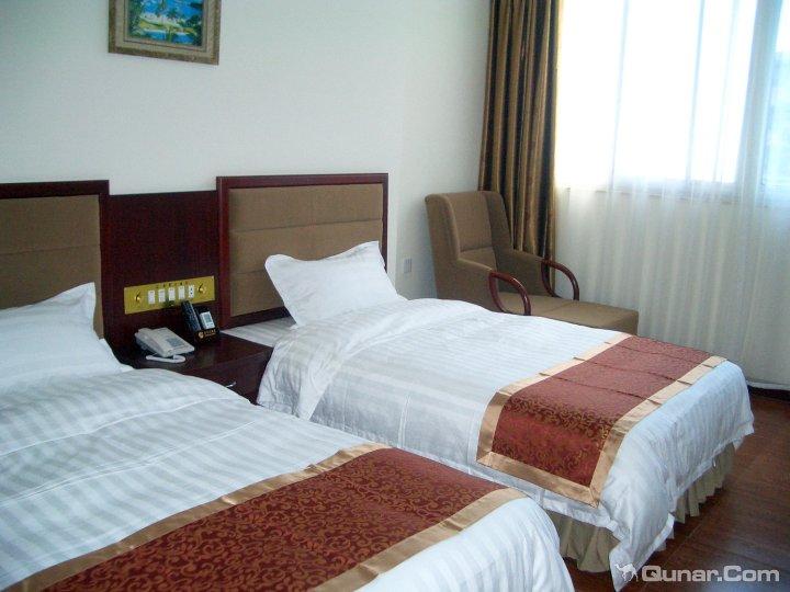贵阳瑞星商务酒店
