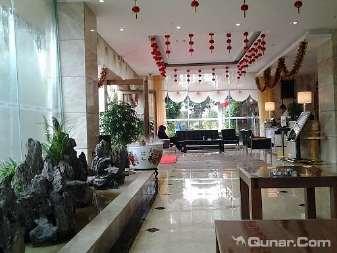 日月鑫商务酒店