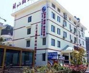 兰山商务宾馆