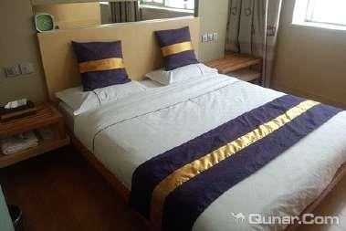 天津中心SUNNY公寓