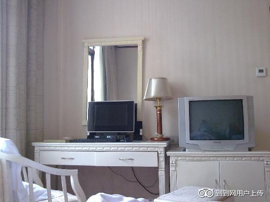 北京澜阔宾馆