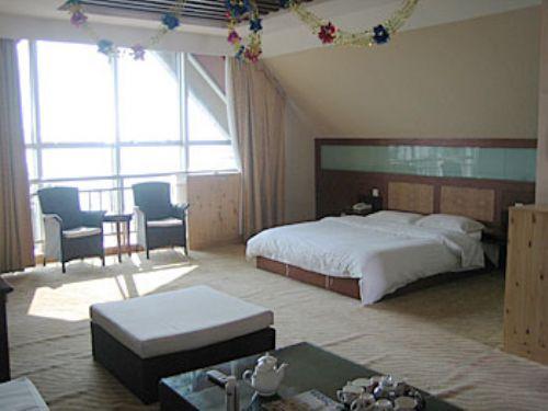 酒店名称:青岛龙嘉宾馆