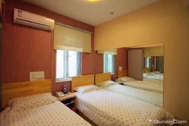 上海星墅99连锁旅店(翔殷店)