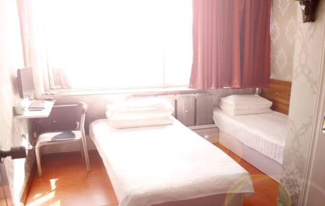 齐齐哈尔一侨旅馆