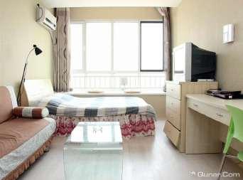 爱客佳酒店公寓