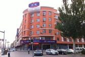 汉庭酒店(营口火车站店)