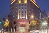 莫泰168酒店台州中山西路店