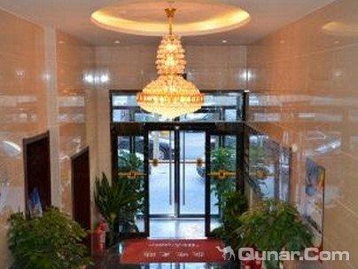 速8酒店(王府井灯市口店)