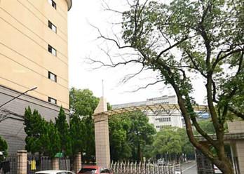 江西省体校