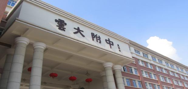 云南大学附属中学呈贡校区