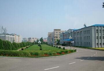黑龙江技师学院北校区