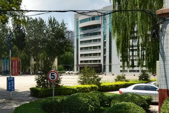 山西工程职业技术学院(原冶校)