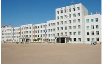 延吉市延新小学