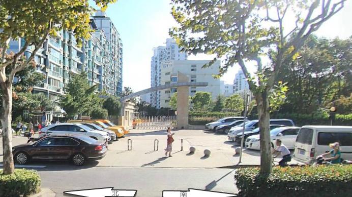 虹口高级中学