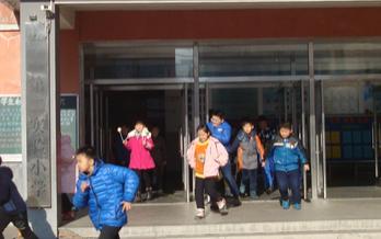 浑江区第二实验小学