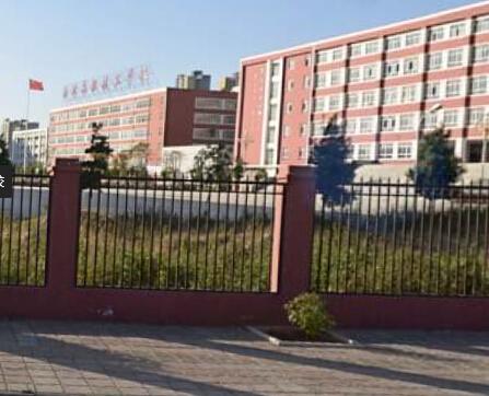曲靖高级技工学校