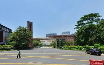 广州体育学院