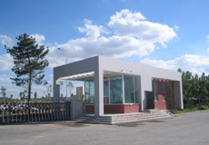淄博城中小学