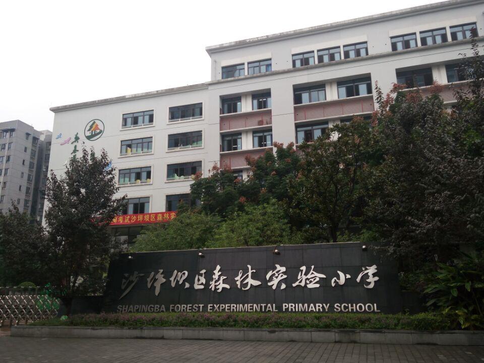 重庆市沙坪坝区森林实验小学校