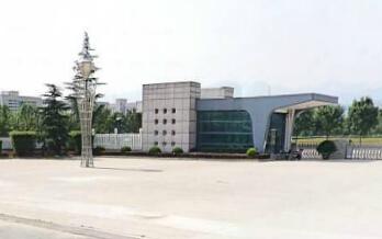 宝鸡职业技术学院