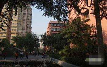 北京师范大学第四附属中学