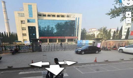 晋城实验中学