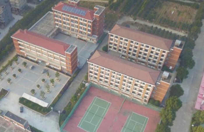 长兴职业技术教育中心学校