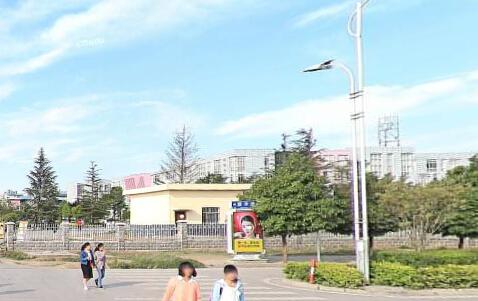 昭通学院(新校区)
