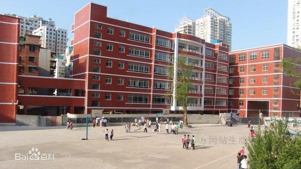贵阳市二十一中学