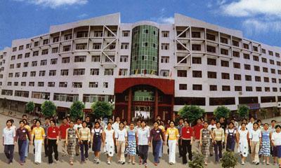 玉林机电学校