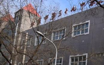 北京市第三十九中学