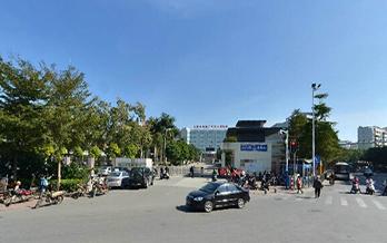 阳江市实验学校