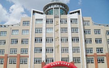 双鸭山第三十六中学