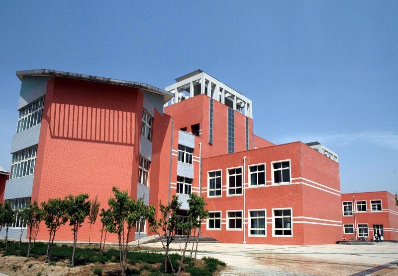 内蒙古科技大学文馨书院