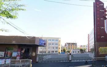 乌市第116中学读霸高中英语图片